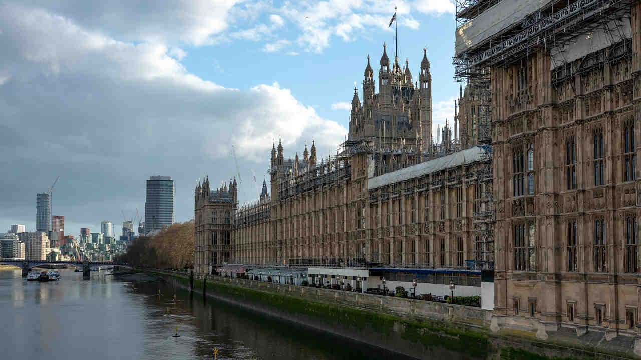 Who protects British democracy from Russia? No one, concludes UK Parliament report