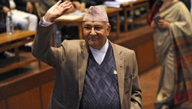 Nepal prime minister KP Sharma Oli faces fresh setback, loses vote of confidence in Parliament-World News , Firstpost