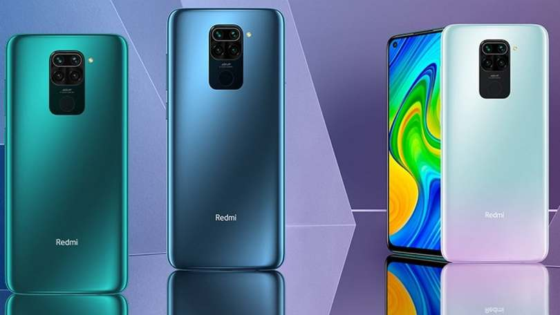 Redmi Note 9 with MediaTek Helio G85 SoC launched in India at a starting price of Rs 11,999
