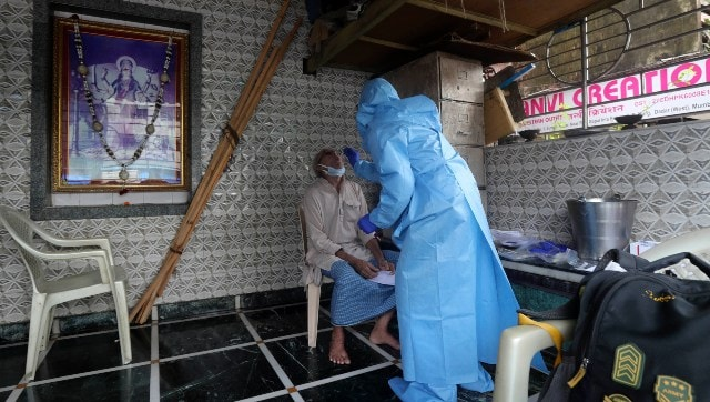 India's COVID-19 tally crosses 86.36 lakh with 44,281 new infections; active cases drop below five lakh