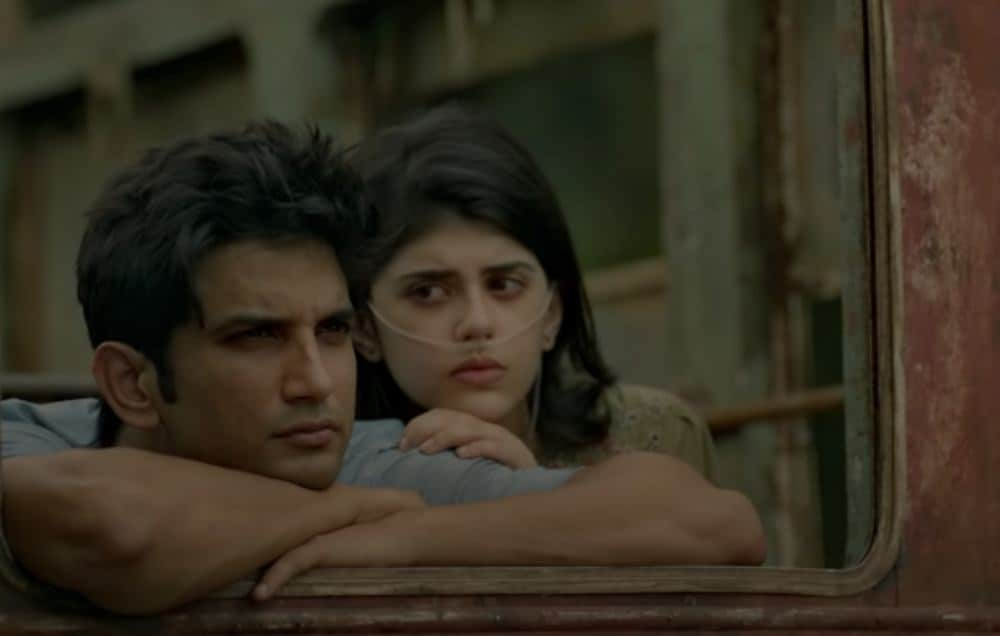 Dil Bechara trailer: Sushant Singh Rajput plays happy-go-lucky Manny in official remake of John Green's bestselling novel 49