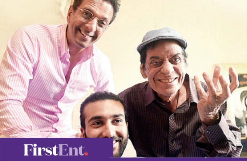 When Javed Jaffrey opened up on how his father Jagdeep's rags-to-riches life shaped his career and politics 45