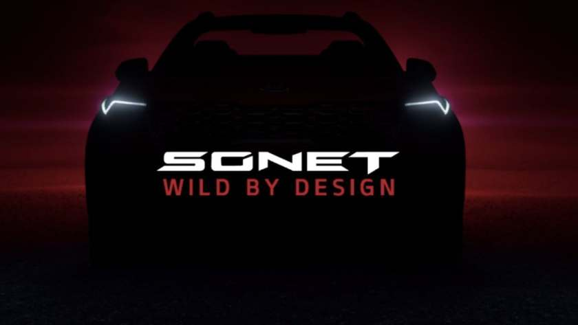 Kia Sonnet 2020 SUV production version leaked ahead of launch on 7 August