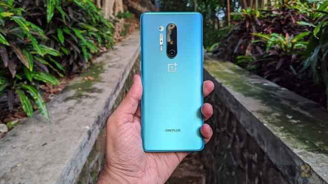 OnePlus 8, 8 Pro start receiving OxygenOS 10.5.11 update with new lockscreen clocks and more- Technology News, Firstpost