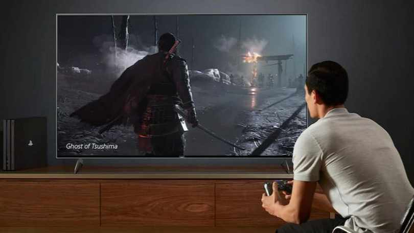 Sony reveals TVs 'ready for PlayStation 5' with 4K, 8K support, automatic low latency mode and more