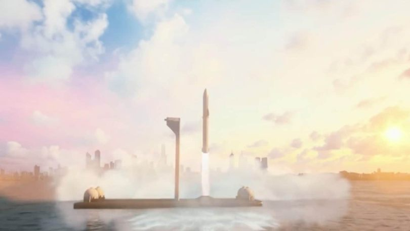 SpaceX looking to build a spaceport resort near Texas facility, new job posting reveals