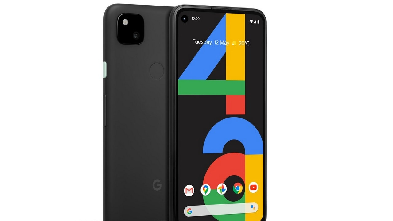 Google Pixel 4a with Snapdragon 730G chipset to launch in India on 17 October