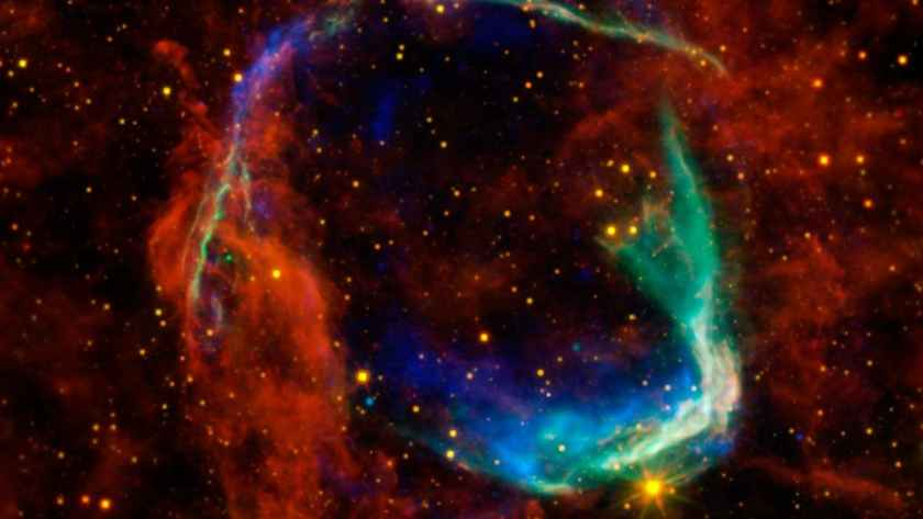 Universe might end in a blast with the death of several black dwarfs, finds a new study