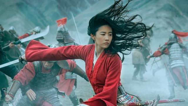 Mulan draws mixed response at Chinese box office, viewers claim 'poor artistic level, stereotypical portrayals'
