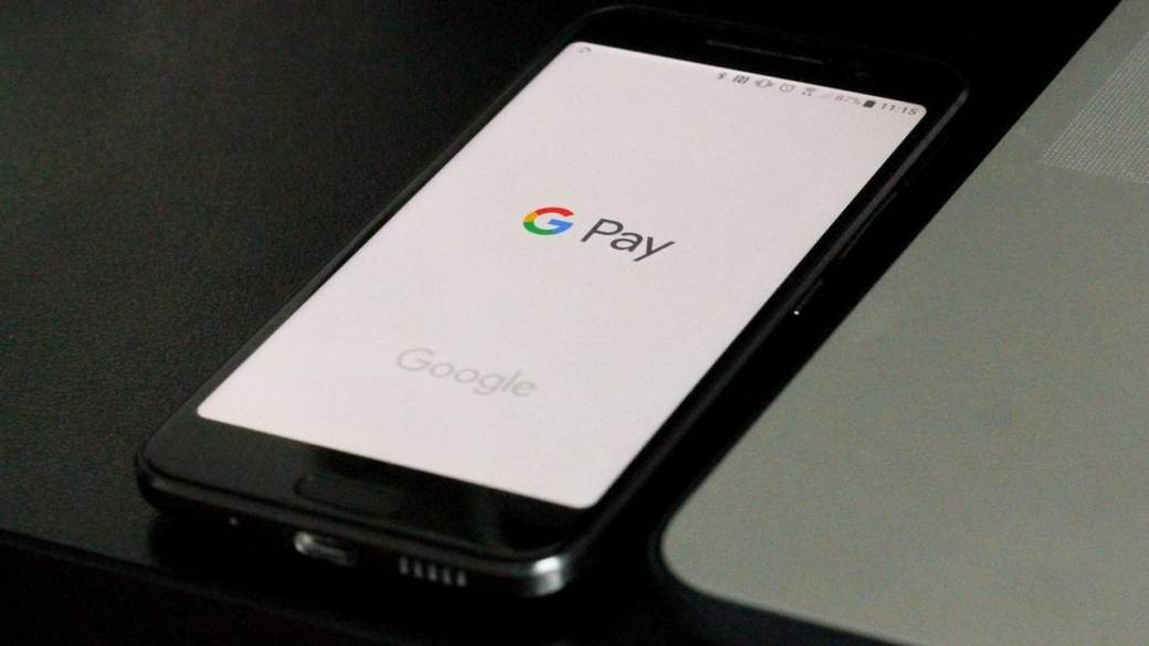 Google Pay returns to Apple App store after being pulled down for a couple of days