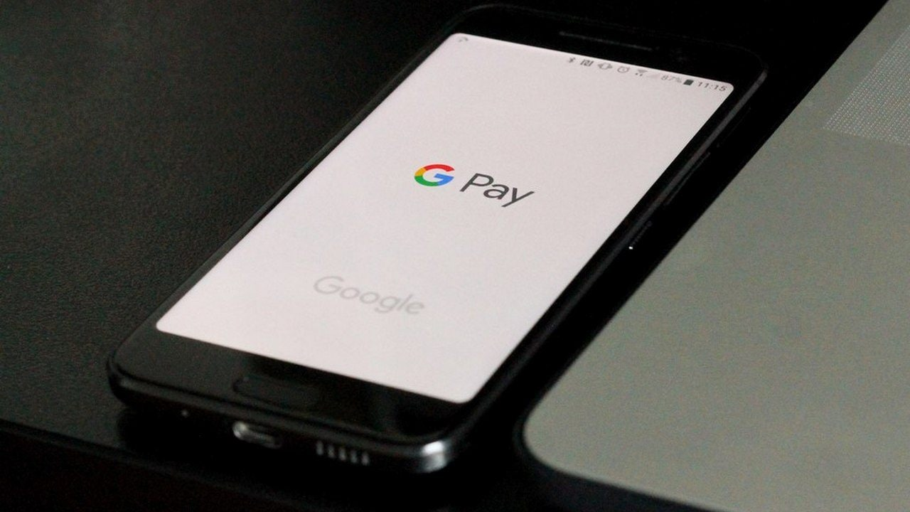 Google Pay returns to Apple App store after being pulled down for a couple of days- Technology News, Gadgetclock
