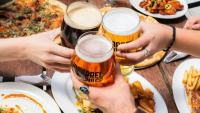 Consumption of alcohol even in small amounts can result in obesity and metabolic syndrome, suggests study
