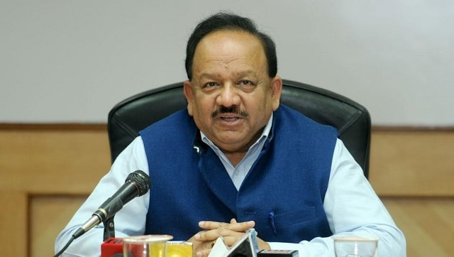 More than 8.3 cr people vaccinated against COVID-19: Harsh Vardhan at Sanjeevani's launch