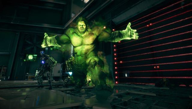 Marvels Avengers review: An engaging story hobbled by shallow mechanics and strongbox obsession