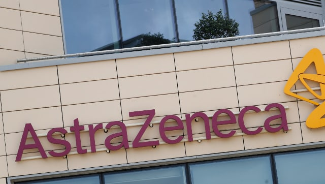 France's health advisory body recommends giving AstraZeneca's COVID-19 vaccine only to people under 65