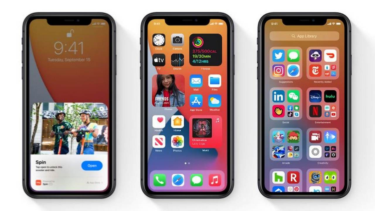 Apple starts rolling out iOS 14.3 update with new features including ProRAW photography format- Technology News, Gadgetclock