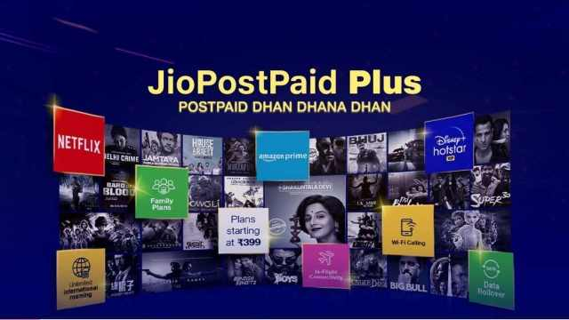 Jio Postpaid Plus plans announced at a starting price of Rs 399: Benefits, how to join