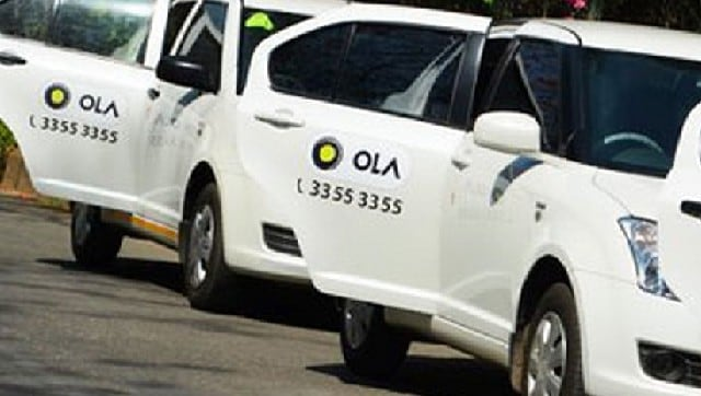 Indian government issues fresh guidelines for cab aggregators like Uber, Ola putting a cap on surge pricing