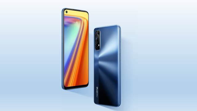 Realme 7 review: For mobile gaming enthusiasts on a budget