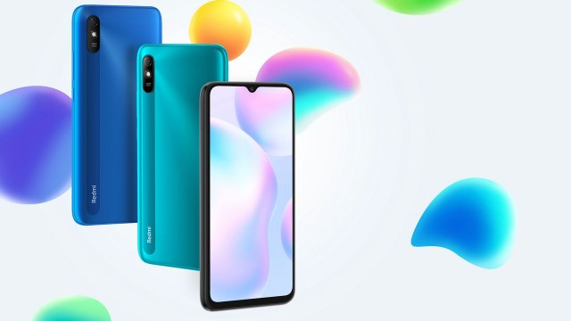 Redmi 9A Launch Event highlights: Redmi earphones launched at Rs 399