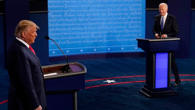 The US elections are seeing science, public health become more political than ever before