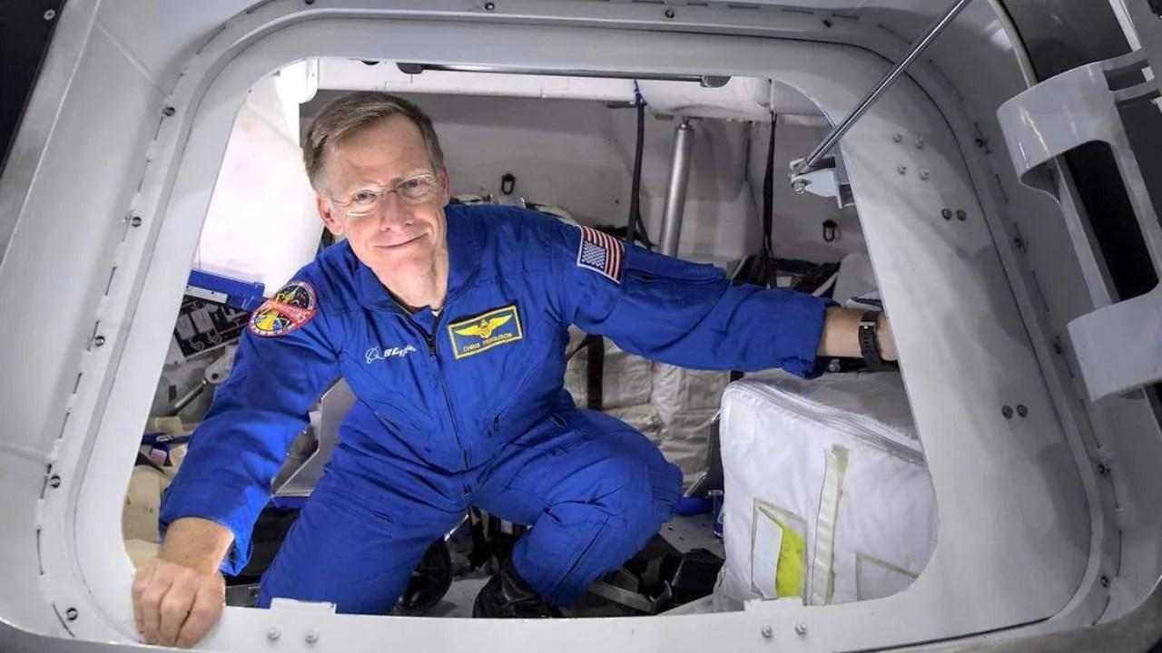 Boeing astronaut Chris Ferguson won't fly on inaugural crewed flight of CST-100 Starliner- Technology News, Gadgetclock