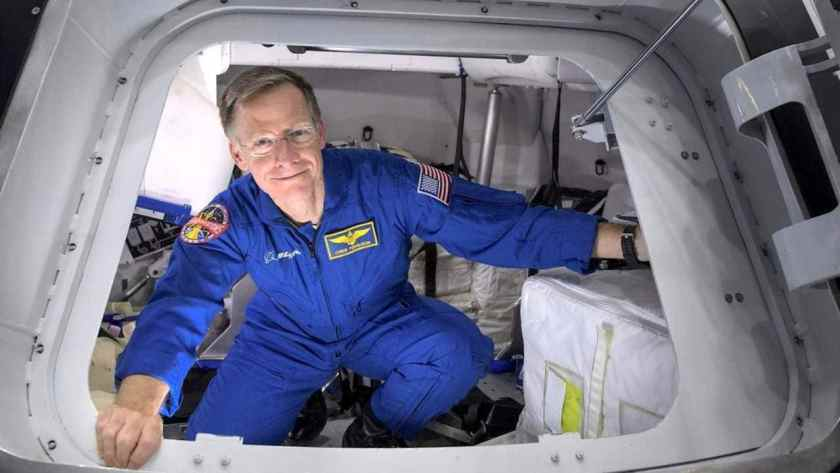 Boeing astronaut Chris Ferguson wont fly on inaugural crewed flight of CST-100 Starliner