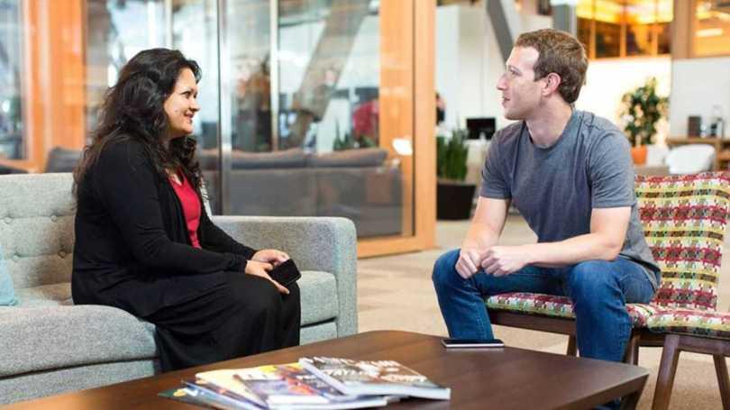 Top Facebook India executive Ankhi Das exits company amidst political content row- Technology News, Gadgetclock