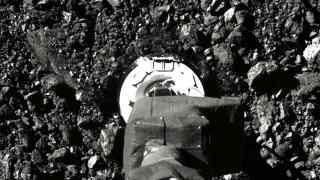 Samples of asteroid Bennu are spilling out from NASA's jammed OSIRIS-REx spacecraft- Technology News, Gadgetclock