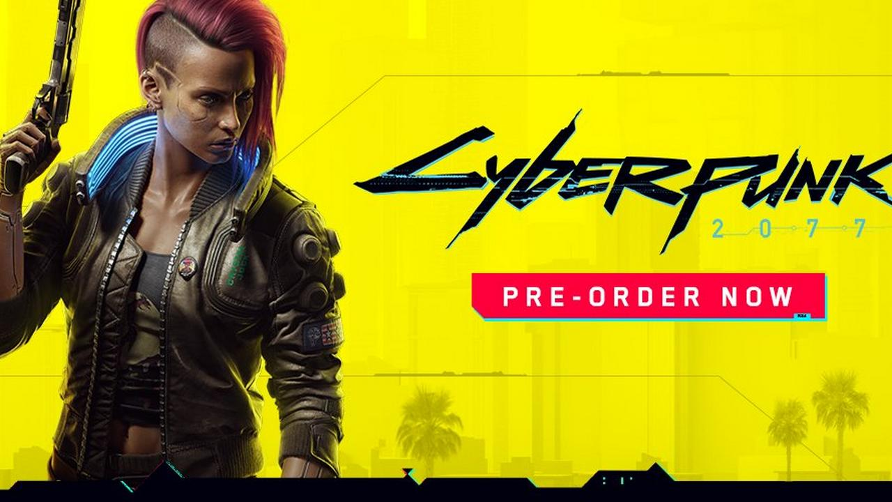 Cyberpunk 2077 launch gets pushed back by 21 days; will arrive on 10 December- Technology News, Gadgetclock