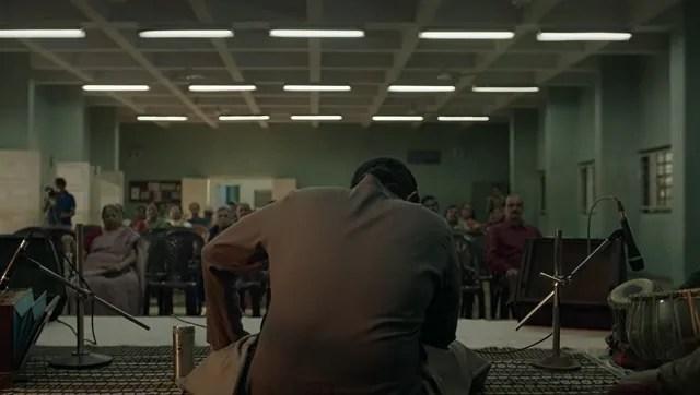 Netflix acquires rights to Chaitanya Tamhane's Marathi film The Disciple -  Entertainment News , Firstpost