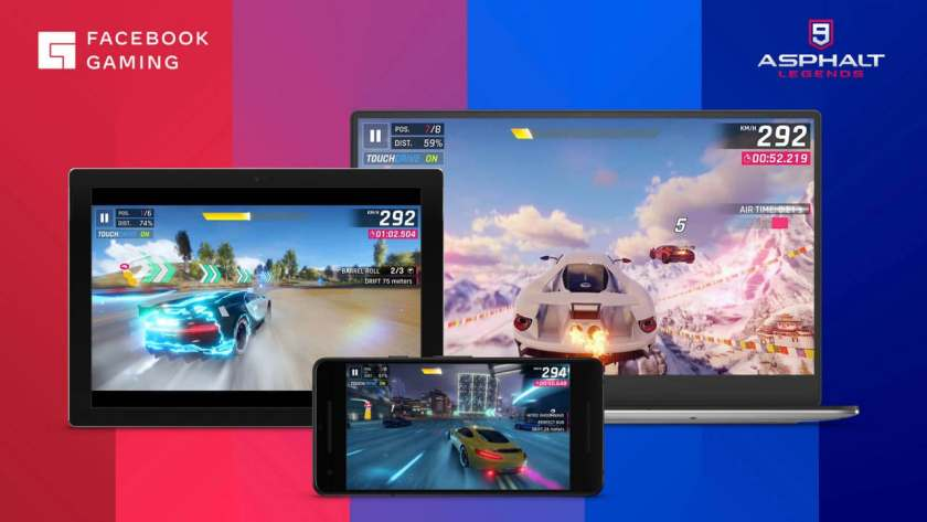 Facebook unveils free-to-play cloud gaming service for Android mobile gamers