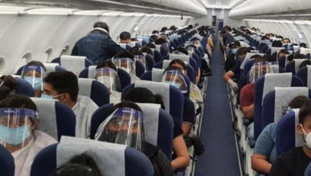 Airlines can operate at 80% of pre-COVID capacity, says Centre; no night curfew in Delhi, AAP tells HC