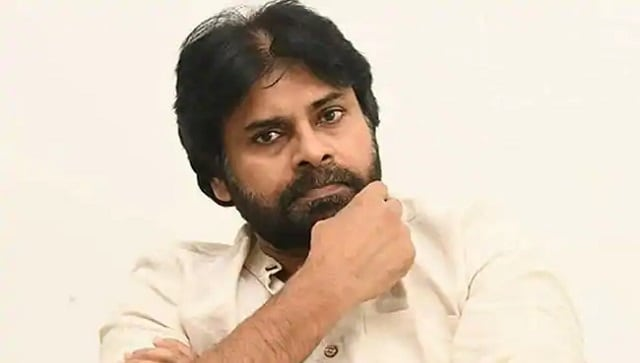 Pawan Kalyan goes into self-quarantine after multiple Jana Sena members test positive for COVID-19