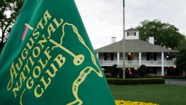 Augusta Masters 2020: 'Eerie' Masters readies for sound of silence in spectator-less event