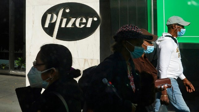 Pfizer, BioNTech seek emergency use of COVID-19 shots in US, but vaccine still months away, say experts