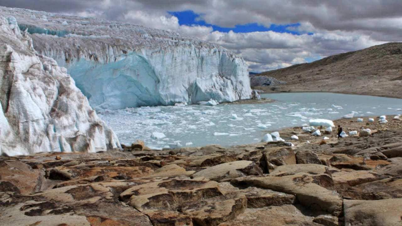 After studying it for 14 years, a Peruvian glacier may soon reach the point of no return- Technology News, Gadgetclock