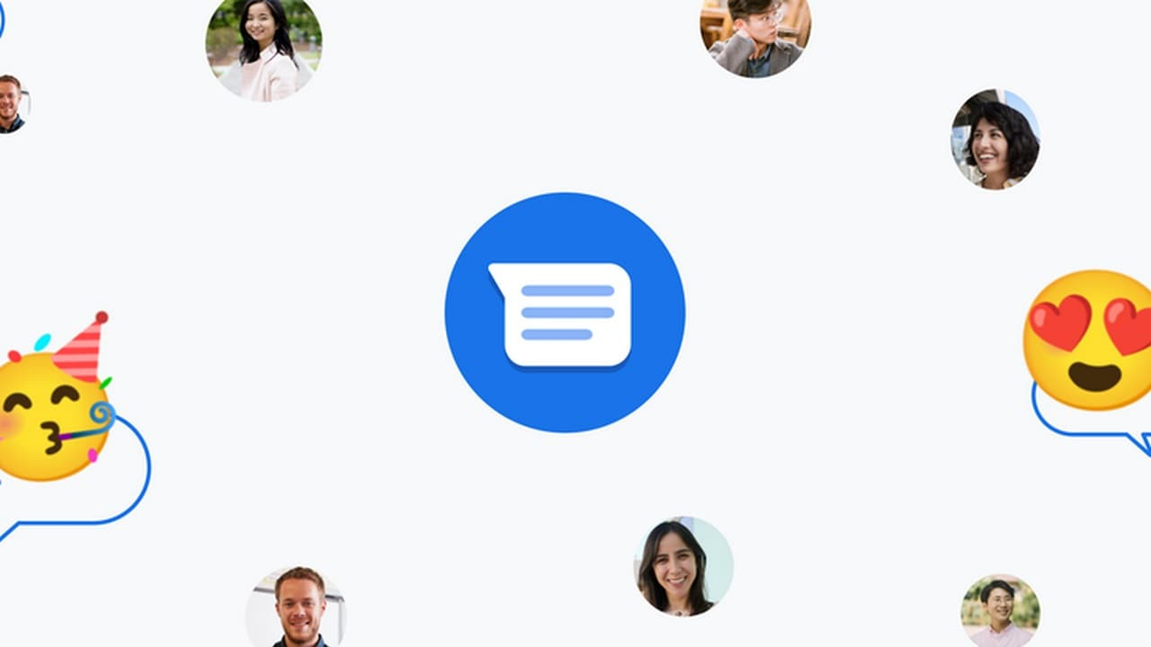 Google Messages to get end-to-end encryption, new features and more for android users- Technology News, Gadgetclock