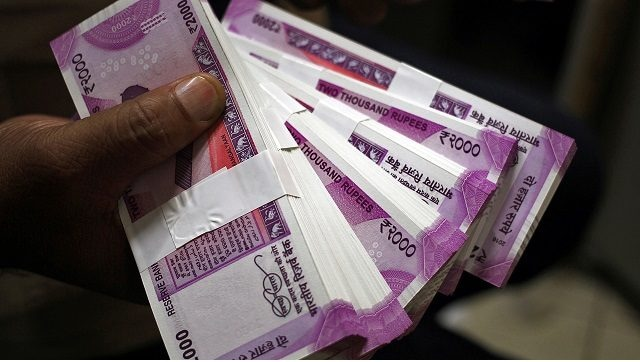 Foreign portfolio investors remain net buyers in November, invest record Rs 60,358 crore in equities
