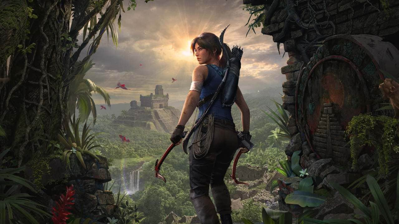 Tomb Raider Reloaded game teaser reveals details and confirms that it will launch in 2021- Technology News, Gadgetclock
