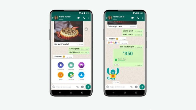 What is WhatsApp payment service and how does it work?- Technology News, Gadgetclock
