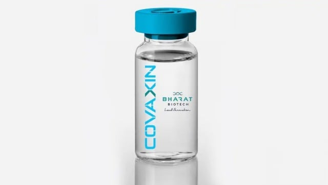 Bharat Biotech receives order for additional 45 lakh vaccine doses of Covaxin from govt