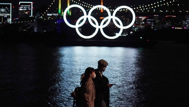Support for Tokyo Olympics continues to plummet in new survey amidst ongoing COVID-19 pandemic