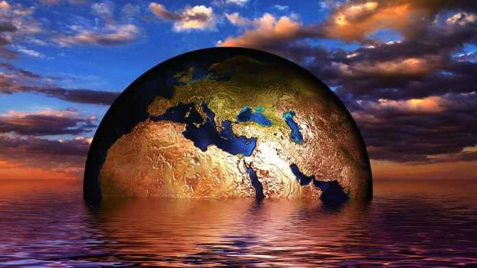International financial body submits roadmap for mitigating climate-related risks to G20