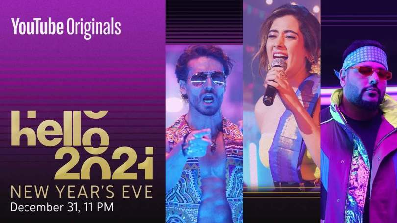 Hello 2021 India: Google to host a virtual New Years Eve party on YouTube at 11 pm IST today