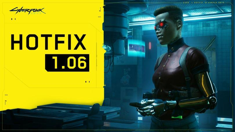 Cyberpunk 2077 gets new Hotfix that resolves PC save data issue and brings quest related improvement