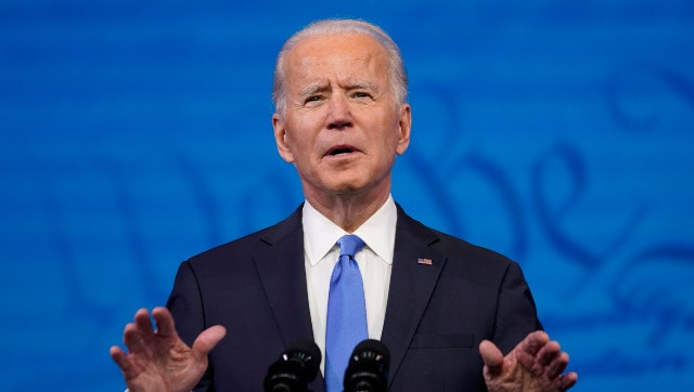 Joe Biden unveils .9-trillion coronavirus plan to speed up vaccines, mitigate pandemic's economic impact