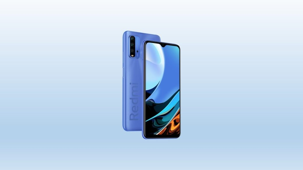 Redmi 9 Power with a 48 MP quad-camera setup, 6,000 mAh battery launched at a starting price of Rs 10,999