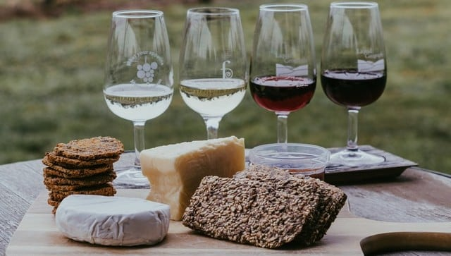 Daily intake of cheese, wine linked to decrease in risk of age-related cognitive decline, reveals study