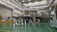 Fusion reactor — KSTAR sets new world record by running for 20 seconds- Technology News, Gadgetclock